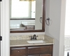 4600 Riata Circle bathroom sink