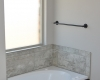 4600 Riata Circle bathroom