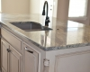 4600 Riata Circle kitchen island