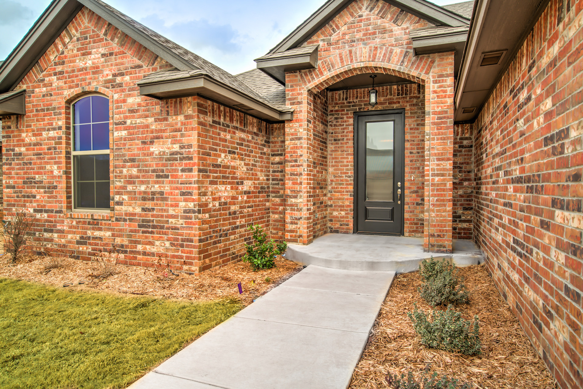 New Home Construction in Tuttle and the Surrounding Oklahoma City