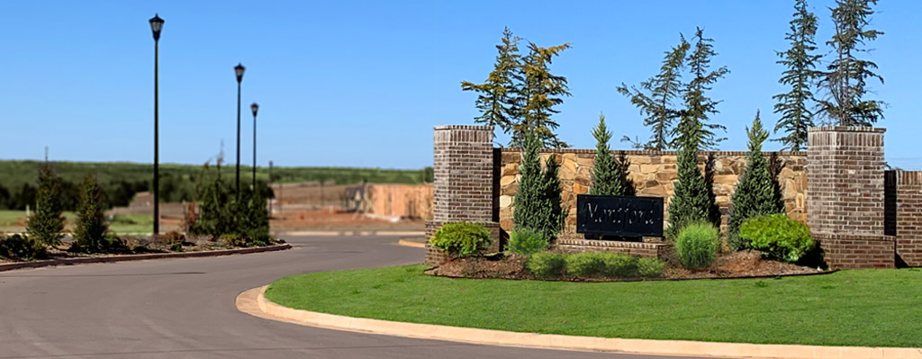 The Montford Addition in Tuttle, OK